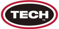 Tech Logo White Background