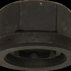 Haltec GL-2301 Two Piece Flange Nut M22-1.5