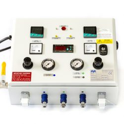 Control Panels and Replacement Parts